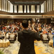 Understand Blockchain Development in Indonesia – Block Community Medan