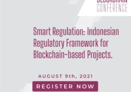 Indonesia Blockchain Conference 2021